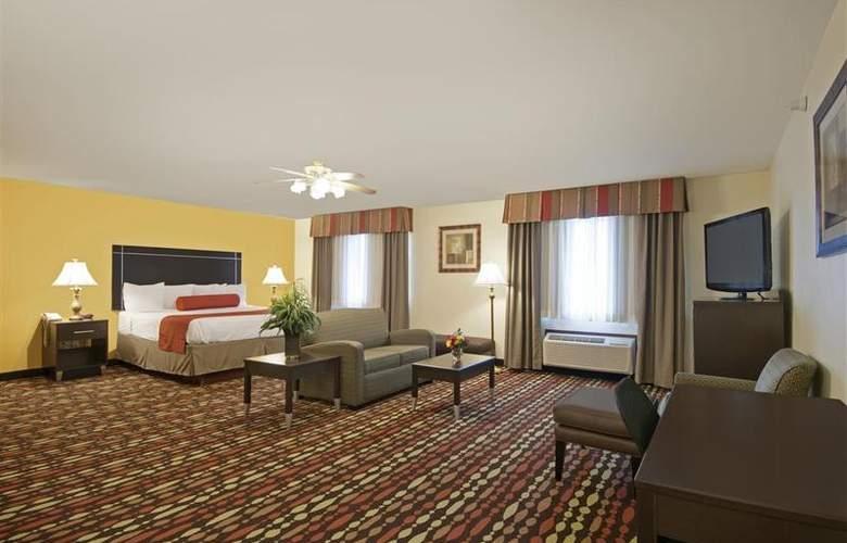 Best Western Greentree Inn & Suites - Room - 116