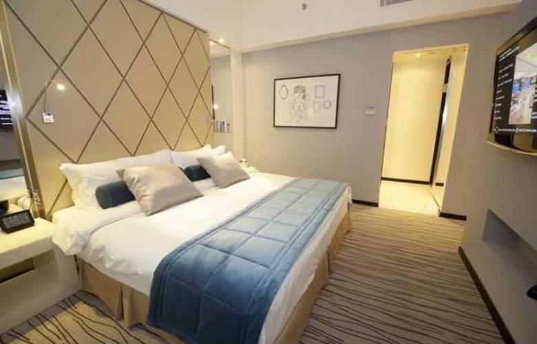 Millennium Hotel Amman - Room - 8