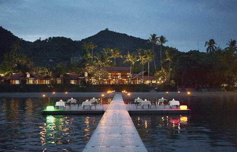 Le Meridien Koh Samui Resort & Spa(f.Gurich Samui) - Hotel - 16