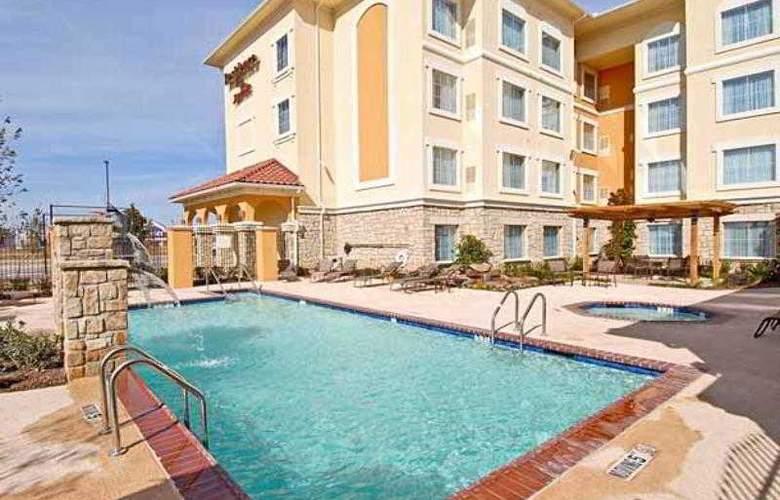 Residence Inn Abilene - Hotel - 8