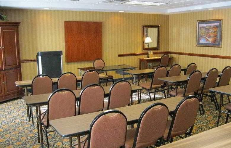 Best Western Executive Inn & Suites - Hotel - 63