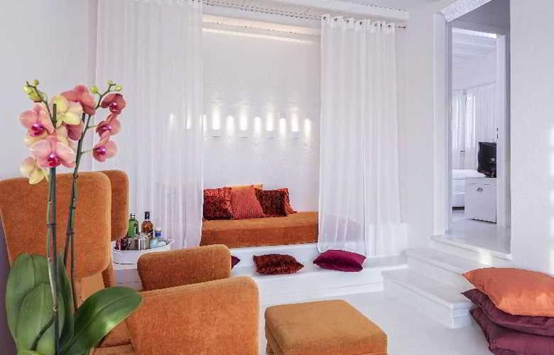 Ostraco Luxury Suites - Room - 16