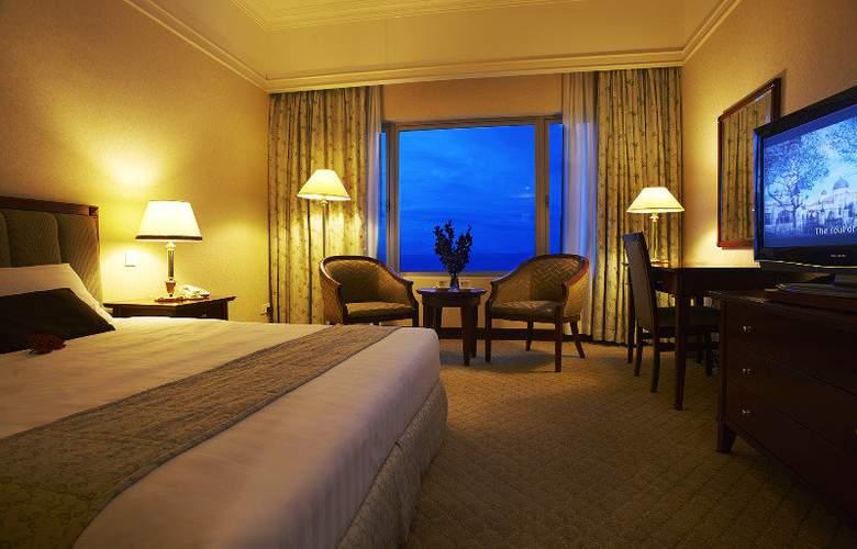 Evergreen Laurel Hotel Penang - Room - 3