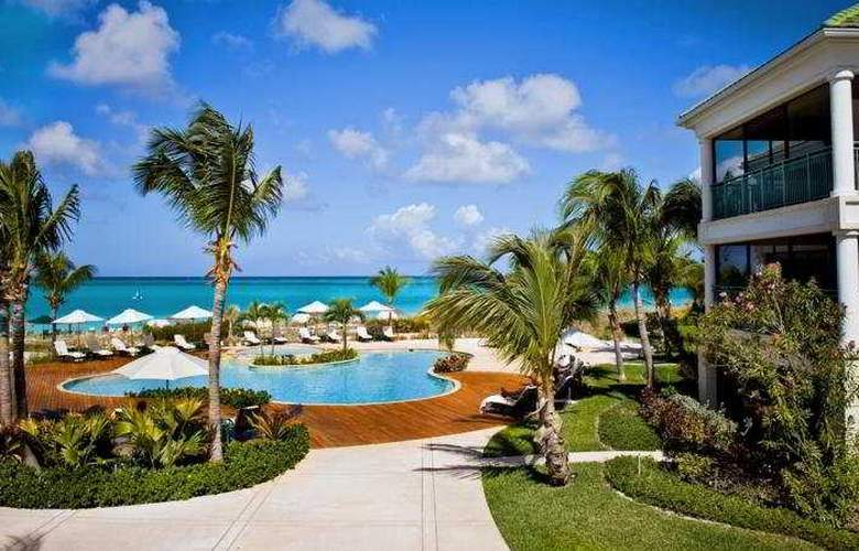 The Sands at Grace Bay - Pool - 7