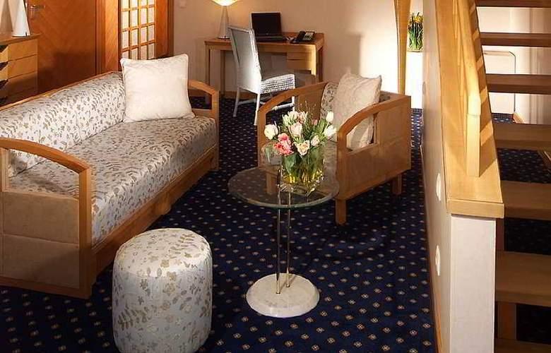 De France Vienna - Room - 3