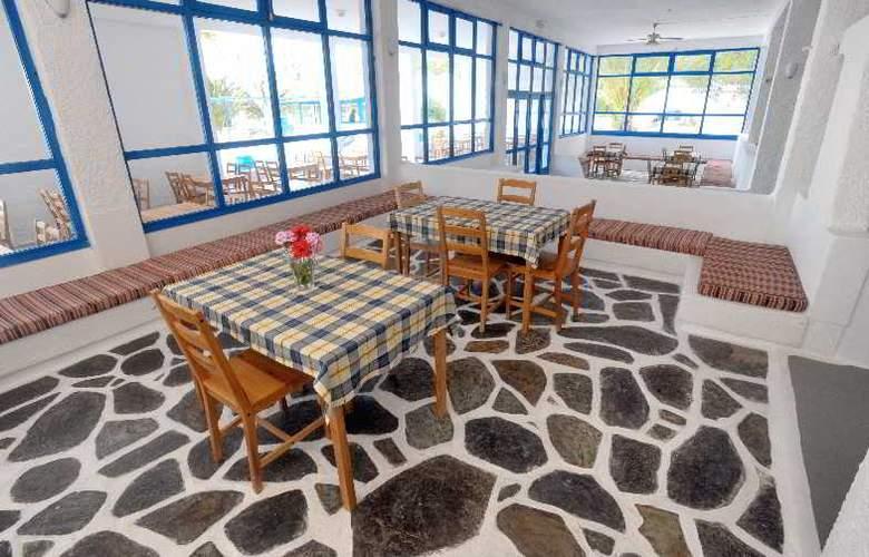 Lagada Beach - Restaurant - 3