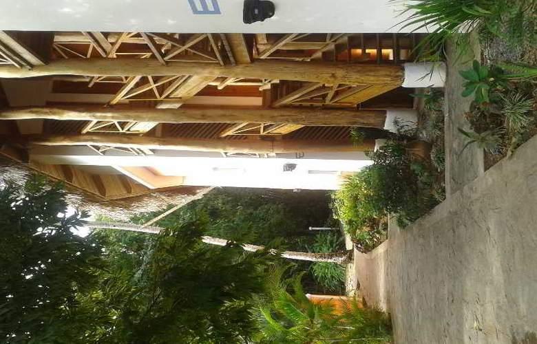 Residencial del Paseo - Hotel - 7
