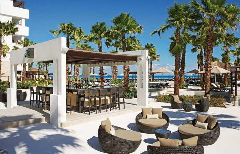 Amresorts Secrets Playa Mujeres Golf & Spa Resort (+18 AÑOS) - Bar - 20