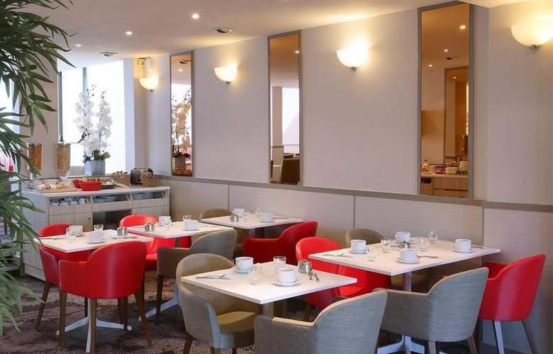 Mercure Perros Guirec - Restaurant - 113