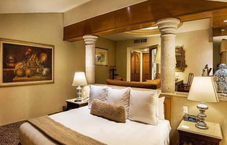 Quinta Real Guadalajara - Room - 3