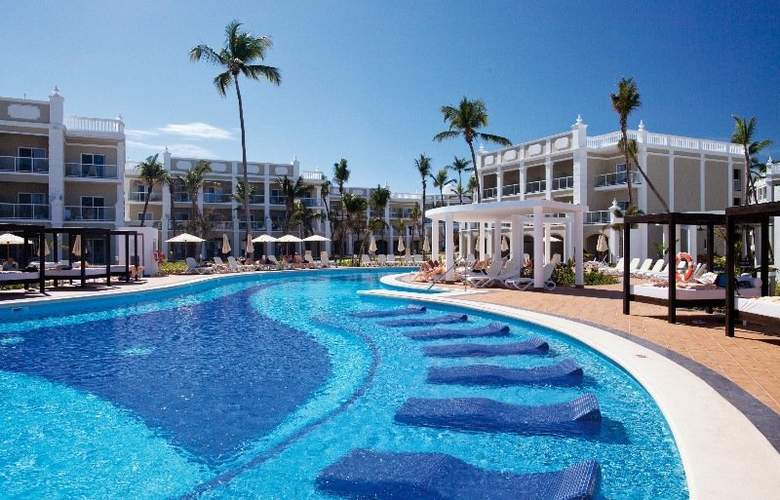 Riu Palace Bavaro - Pool - 10