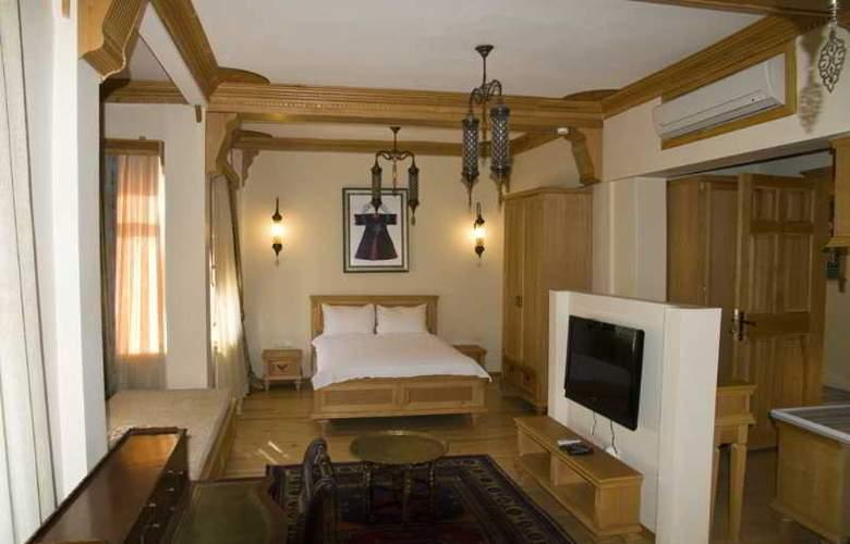 Sultan Corner Suites - Room - 4