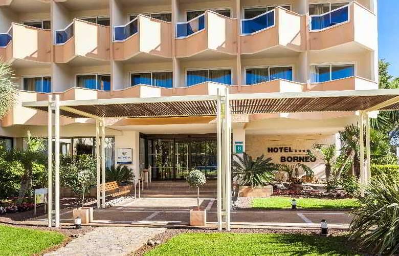 Sumba/Borneo - Hotel - 8