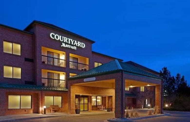 Courtyard Boulder Louisville - Hotel - 5