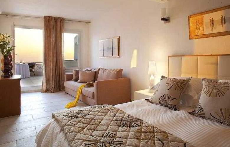 Adamant Suites - Room - 3
