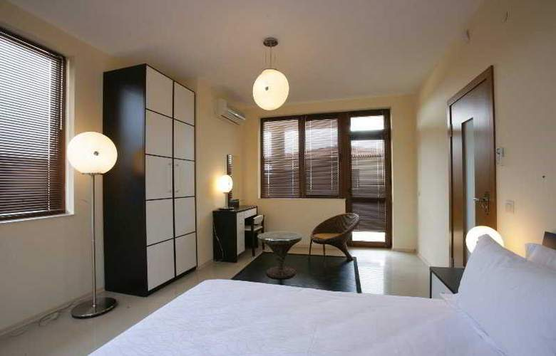 Green Apartments and Villas - Room - 1