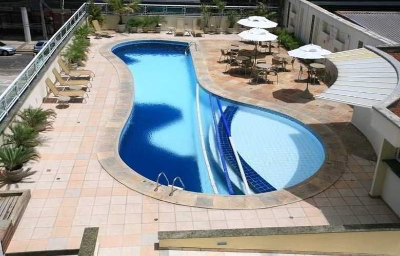 Luzeiros - Pool - 6