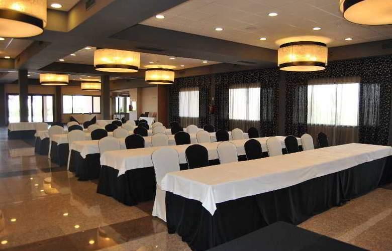 Hacienda Castellar - Conference - 49