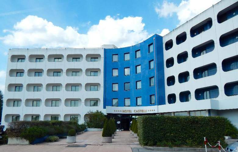 Castelli - Hotel - 3