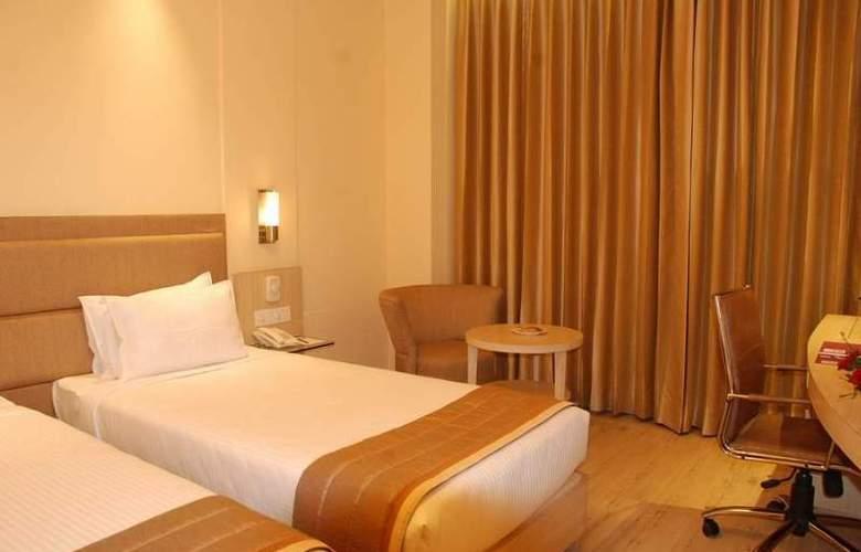 Sarovar Portico Naraina - Room - 2