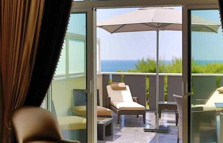 Le Regina Biarritz Hotel & Spa - Hotel - 7