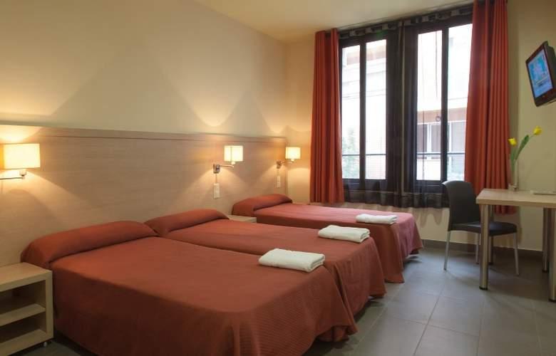 Residencia Erasmus Gracia - Room - 19
