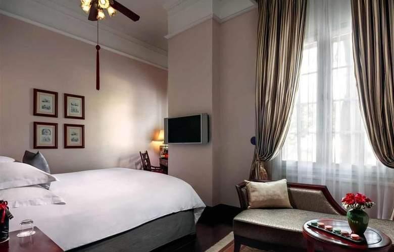 Sofitel Legend Metropole Hanoi - Room - 24