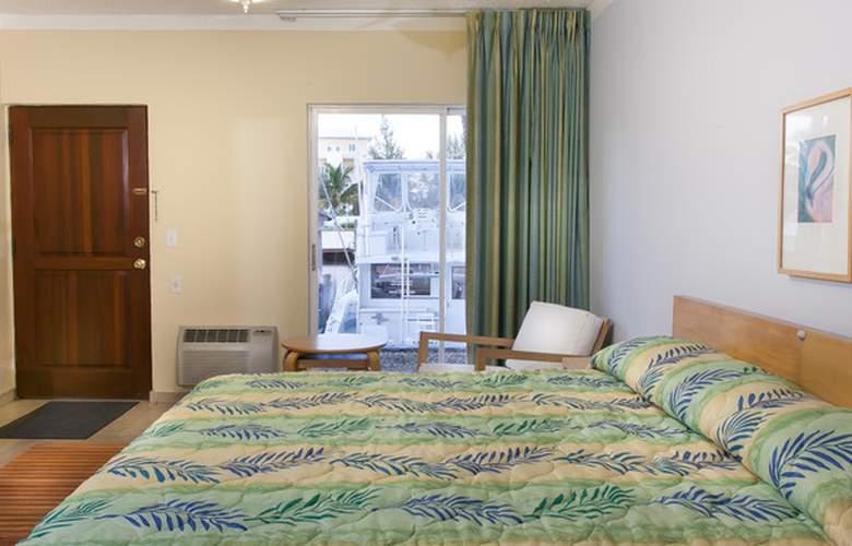 Flamingo Bay & Marina - Room - 4