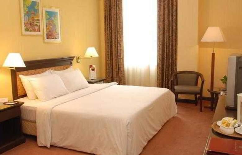 Kuala Lumpur International Hotel - Room - 9