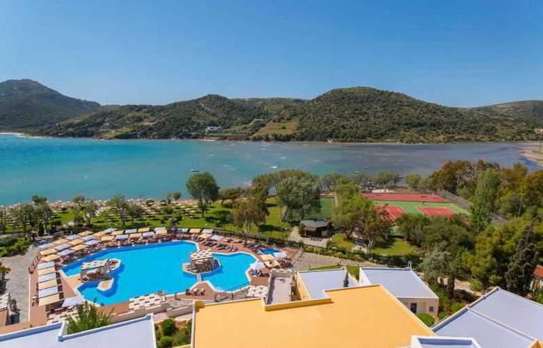 Mare Nostrum Hotel Club Thalasso - Pool - 33