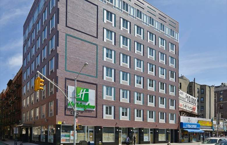 Holiday Inn NYC - Lower East Side - General - 1
