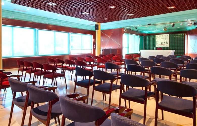 Benidorm Plaza - Conference - 5