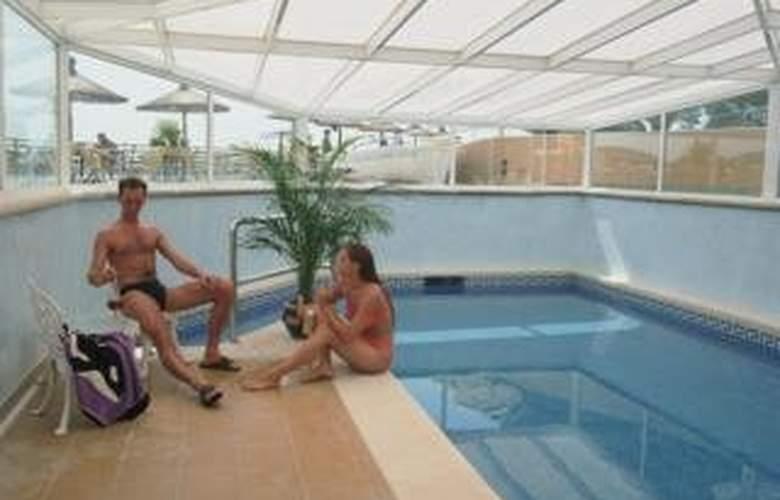 Mar i Pins - Pool - 4