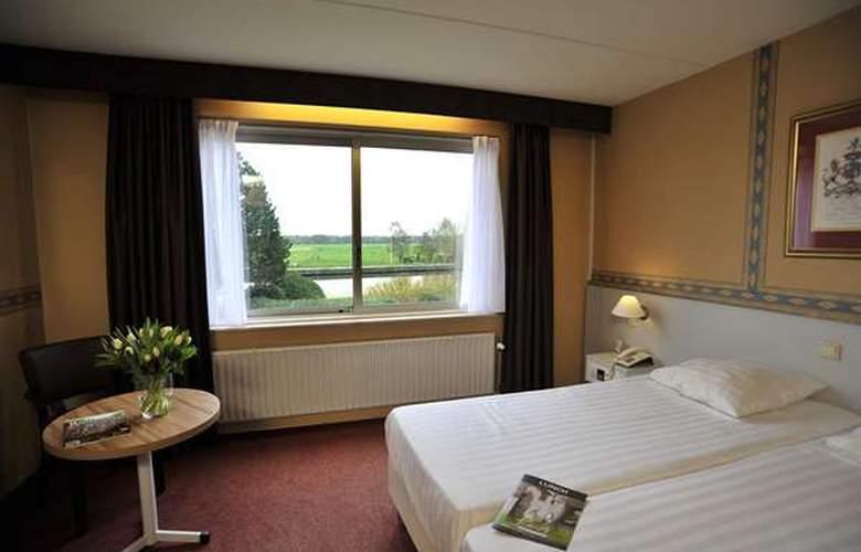 Tulip Inn Amsterdam Riverside - Room - 2