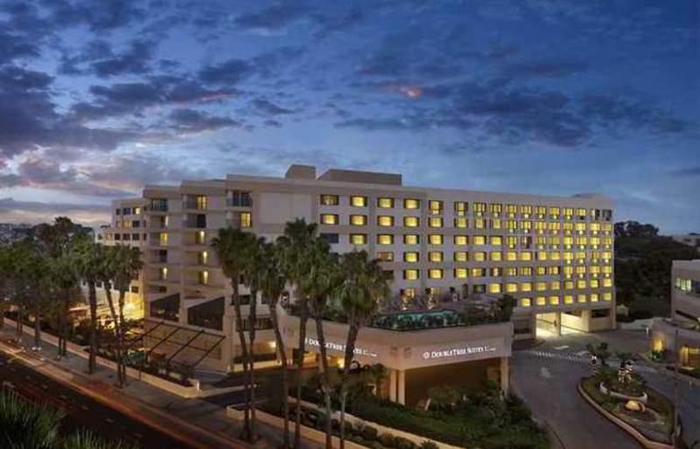 Doubletree Suites Santa Monica - Hotel - 12