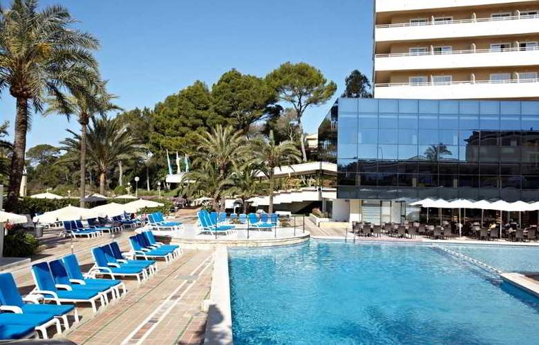 Grupotel Taurus Park Hotel - Pool - 11