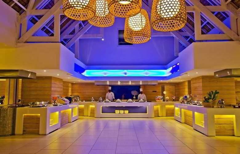 Ambre - Restaurant - 4