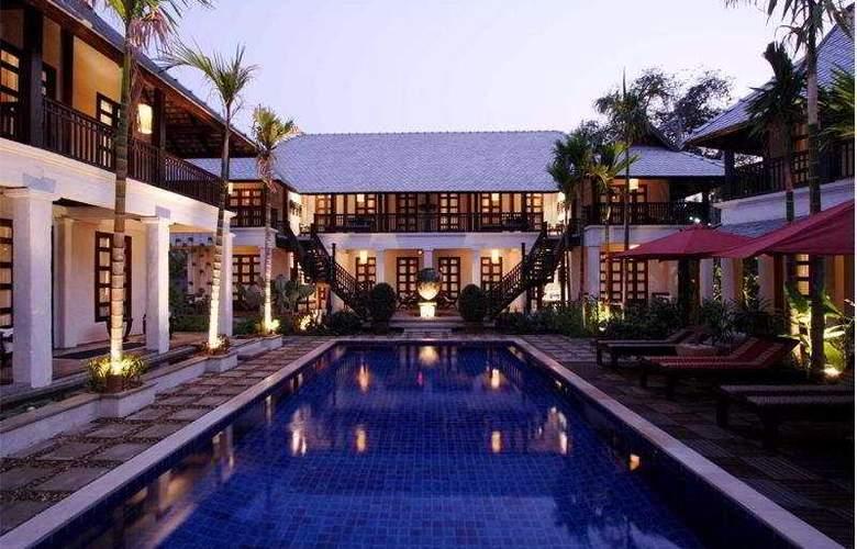 Manathai Village - Pool - 10