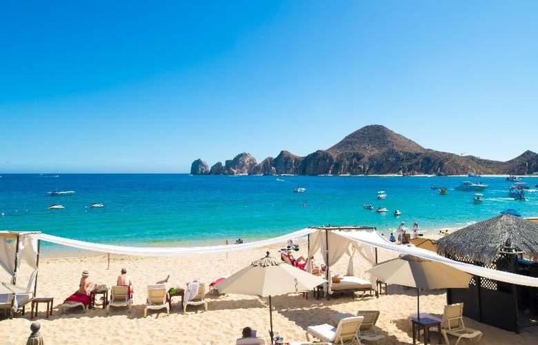 Casa Dorada Los Cabos, Resorts & Spa - Beach - 17