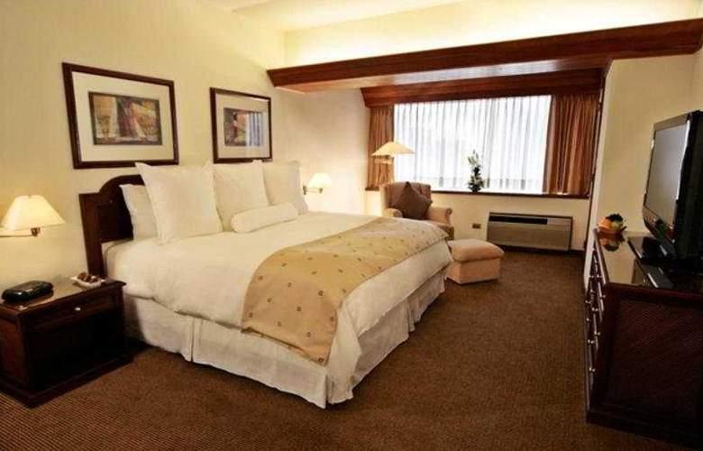 Thunderbird Hotels Pardo - Room - 2