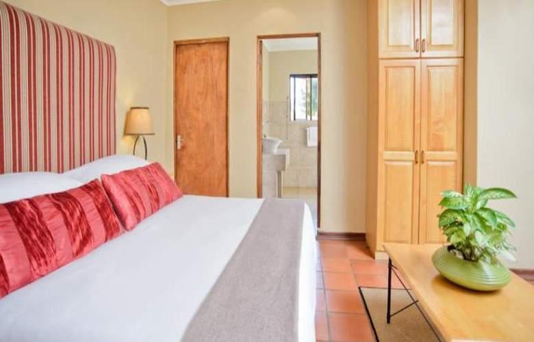 Greenway Woods Resort - Room - 16