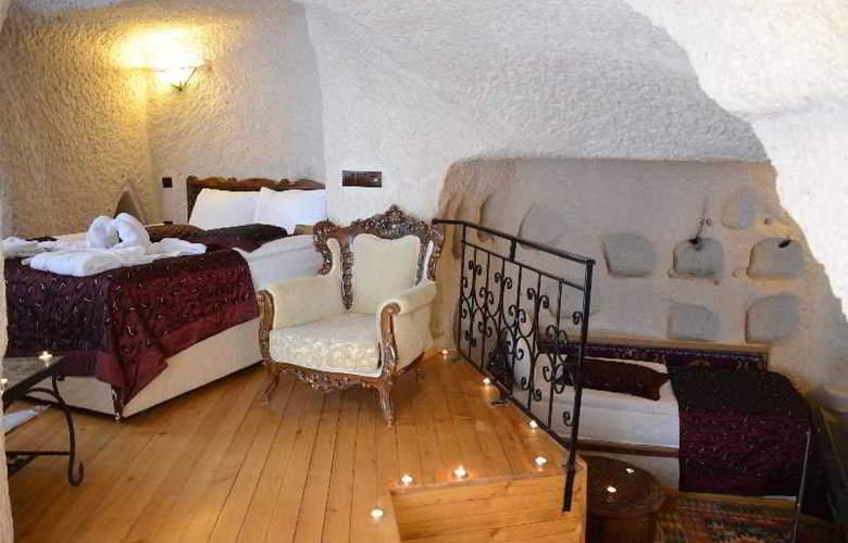 Anatolian Cave Hotel - Room - 12