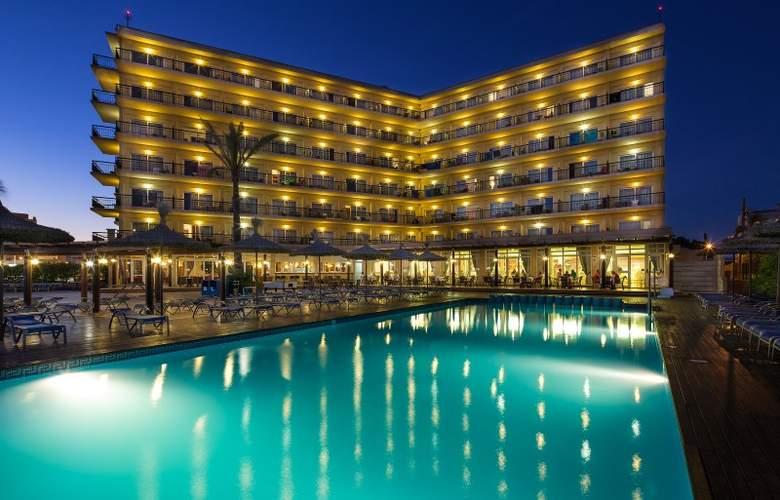 THB El Cid - Hotel - 12