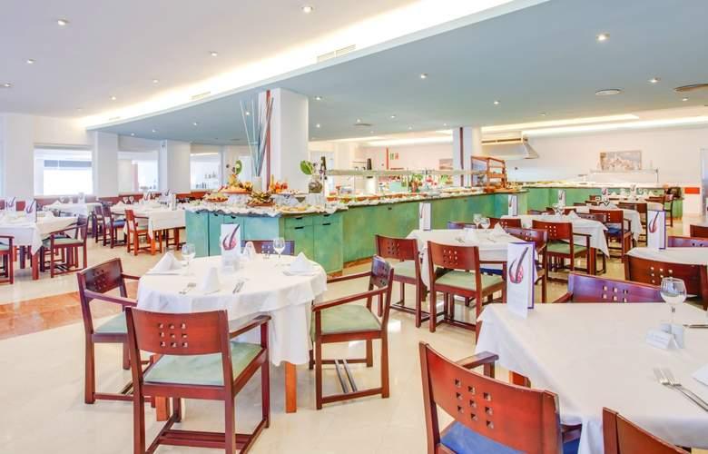 Fontanellas Playa - Restaurant - 7