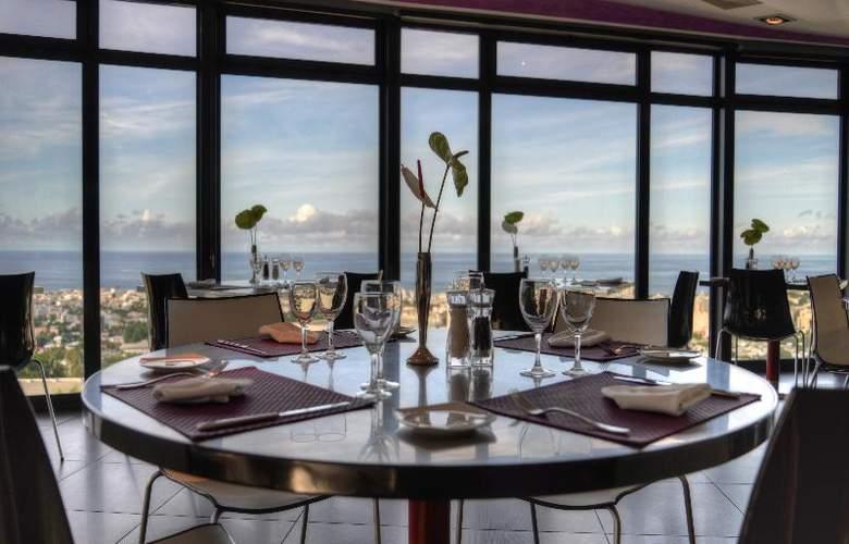 Bellepierre - Restaurant - 20