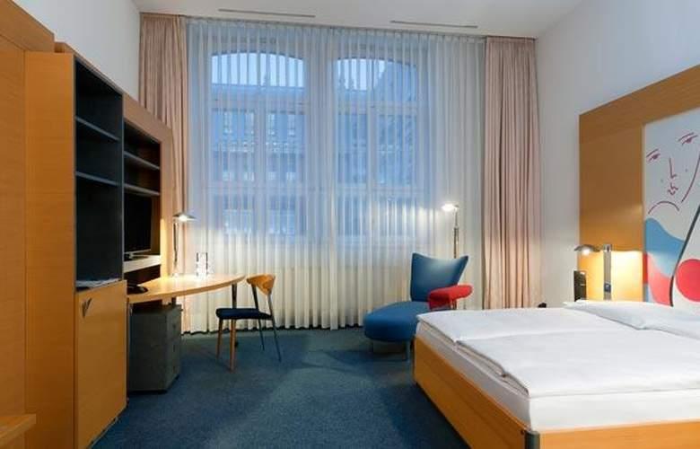 Select Berlin Ostbahnhof - Room - 14