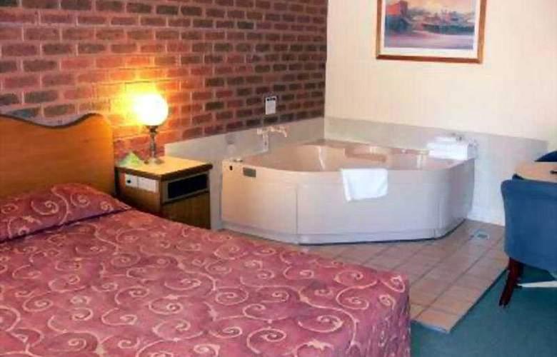 Albury Paddlesteamer Motel - Room - 2