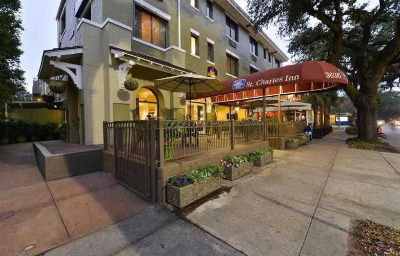 Best Western Plus St. Charles Inn - Hotel - 37