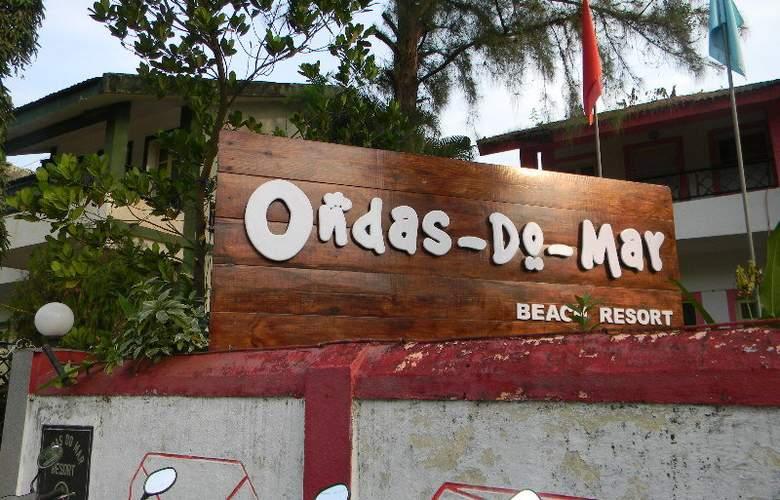 Ondas do Mar - Hotel - 6