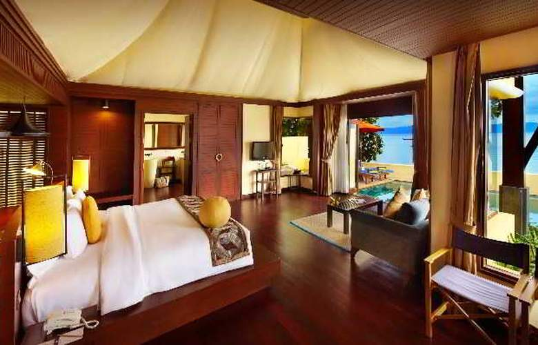 Chantaramas Resort and Spa - Room - 17